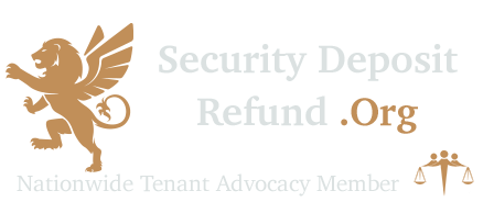 Security Deposit Refund Organization
